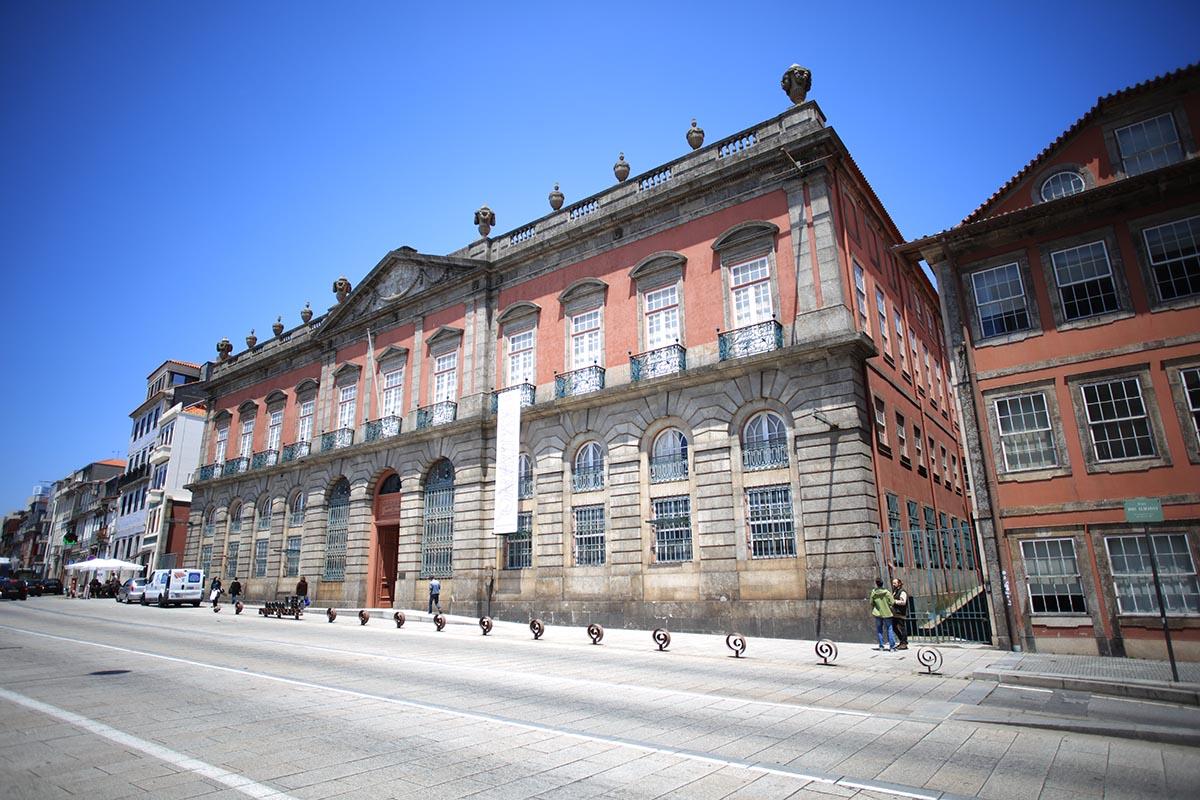 Open House Porto – Soares dos Reis National Museum